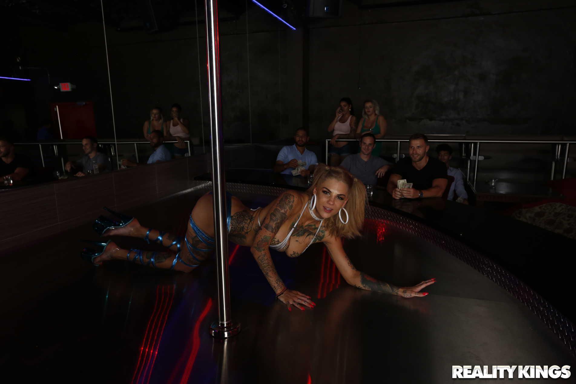 Moods nightclub